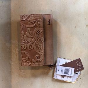 Brand new boc wallet